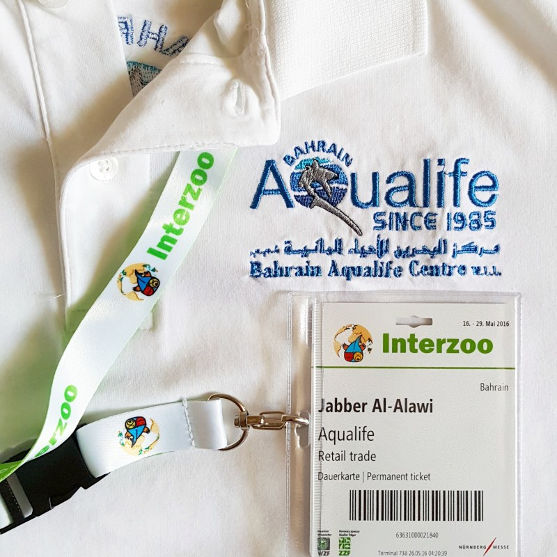 Bahrain Aqualife